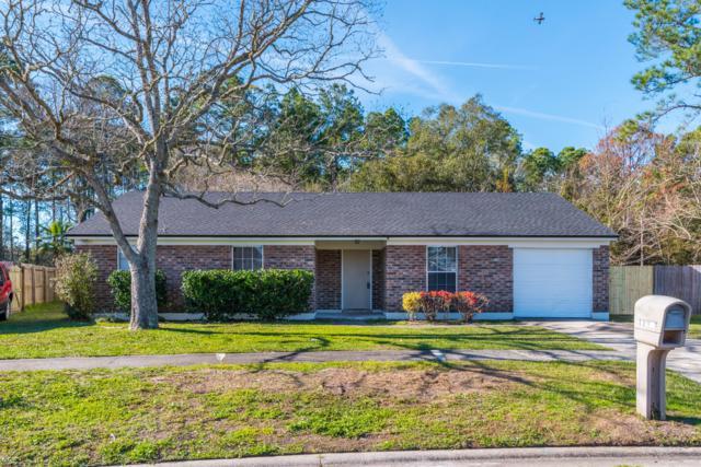 2520 Spring Lake Rd W, Jacksonville, FL 32210 (MLS #975232) :: Ponte Vedra Club Realty | Kathleen Floryan