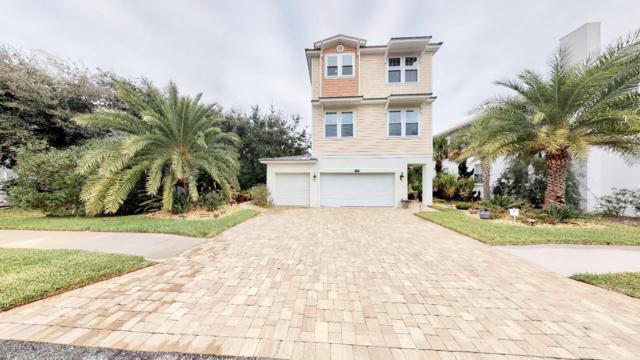 4559 Eden Bay Dr, St Augustine, FL 32084 (MLS #975251) :: EXIT Real Estate Gallery