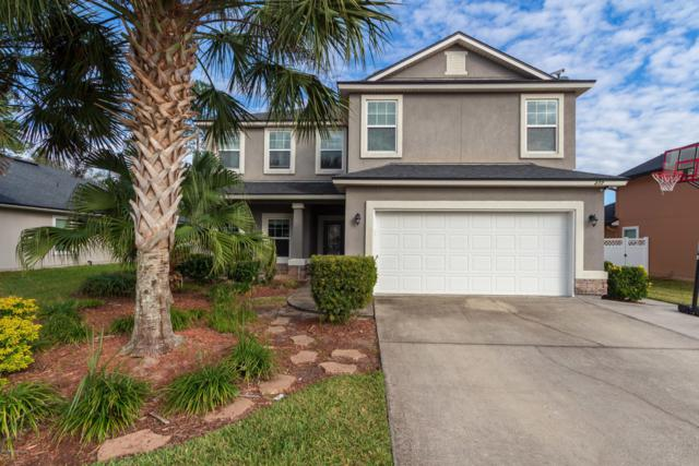 277 W. Adelaide Dr, St Johns, FL 32259 (MLS #975260) :: Summit Realty Partners, LLC