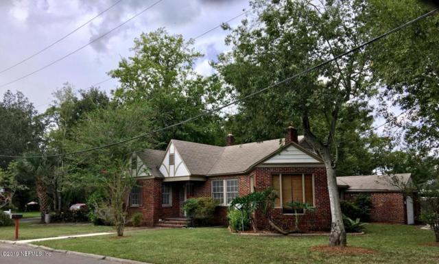 4511 Royal Ave, Jacksonville, FL 32205 (MLS #975261) :: The Hanley Home Team