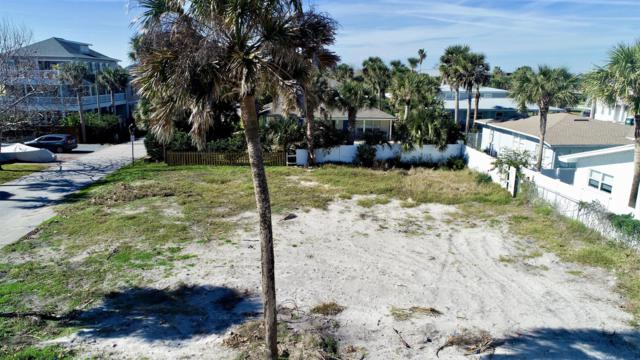 25 33RD Ave S, Jacksonville Beach, FL 32250 (MLS #975268) :: EXIT Real Estate Gallery
