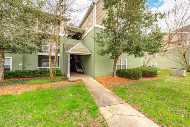 7701 Timberlin Park Blvd #1337, Jacksonville, FL 32256 (MLS #975272) :: Florida Homes Realty & Mortgage