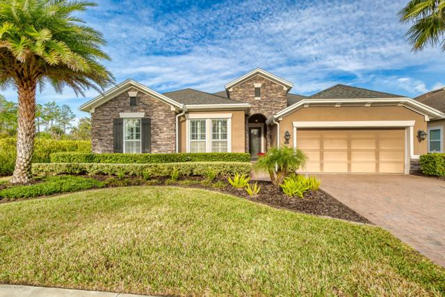 19 Bob White Quail Way, Ponte Vedra Beach, FL 32081 (MLS #975279) :: 97Park