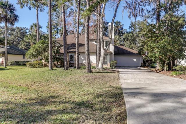 3064 Cypress Creek Dr, Ponte Vedra Beach, FL 32082 (MLS #975282) :: 97Park