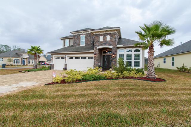 96219 Ocean Breeze Dr, Fernandina Beach, FL 32034 (MLS #975292) :: Ponte Vedra Club Realty | Kathleen Floryan