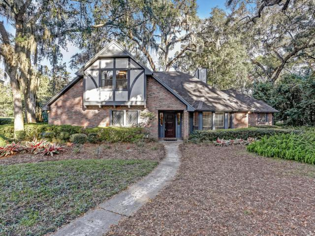 2647 Forest Point Ct, Jacksonville, FL 32257 (MLS #975295) :: Berkshire Hathaway HomeServices Chaplin Williams Realty