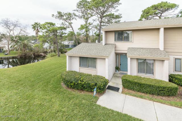 2101 Sandpiper Ct #121, Ponte Vedra, FL 32082 (MLS #975313) :: Florida Homes Realty & Mortgage