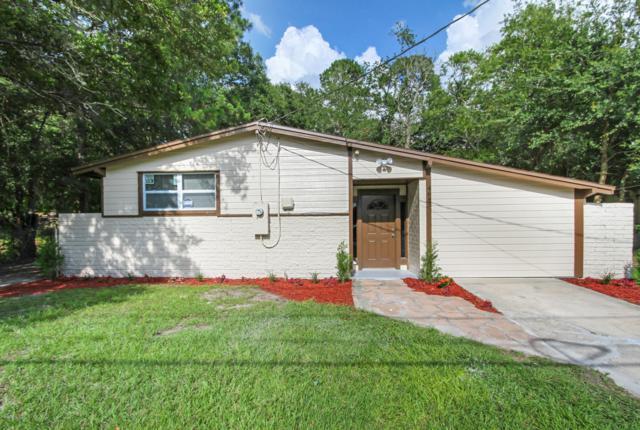 4645 Redstone Dr, Jacksonville, FL 32210 (MLS #975320) :: 97Park