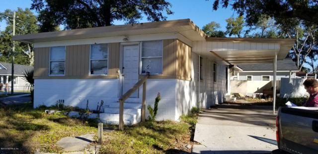 1397 W 1ST St, Jacksonville, FL 32209 (MLS #975321) :: 97Park