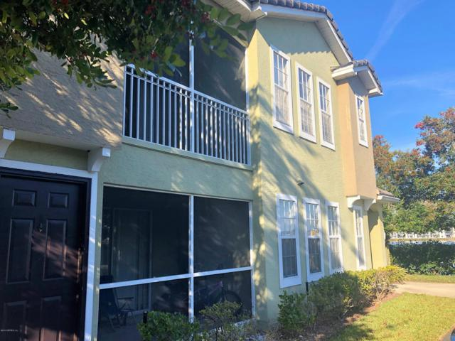 10075 Gate Pkwy N #1809, Jacksonville, FL 32246 (MLS #975322) :: The Hanley Home Team