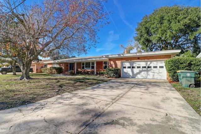 3711 Montclair Dr, Jacksonville, FL 32217 (MLS #975323) :: Ponte Vedra Club Realty | Kathleen Floryan