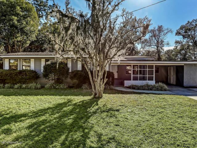 7012 Waikiki Rd, Jacksonville, FL 32216 (MLS #975324) :: The Hanley Home Team