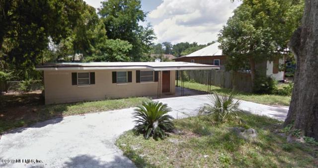 737 59TH St, Jacksonville, FL 32208 (MLS #975329) :: 97Park