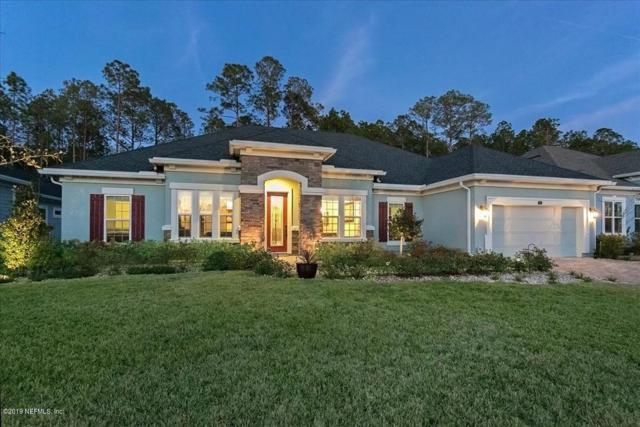 515 Oxford Estates Way, St Johns, FL 32259 (MLS #975335) :: Summit Realty Partners, LLC