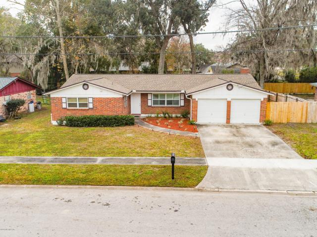 1212 Arbor Cir, Orange Park, FL 32073 (MLS #975337) :: Florida Homes Realty & Mortgage