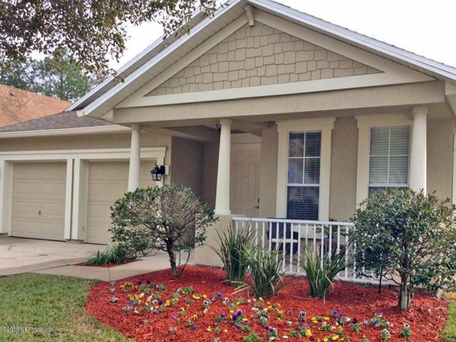 13150 Tom Morris Dr, Jacksonville, FL 32224 (MLS #975338) :: The Hanley Home Team