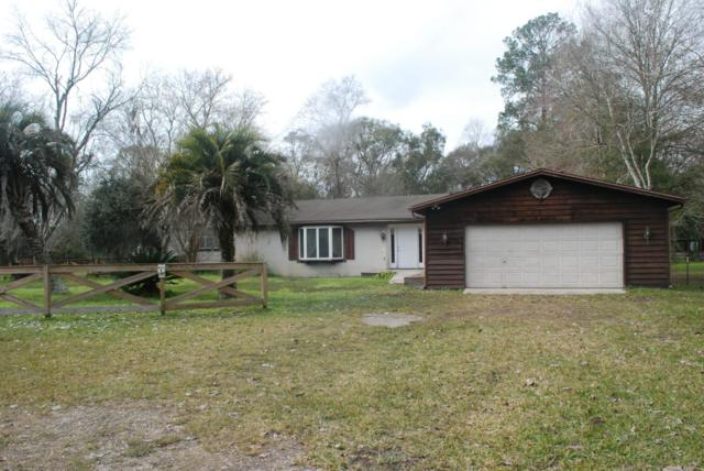 1256 NW 250TH St, Lawtey, FL 32058 (MLS #975340) :: CrossView Realty