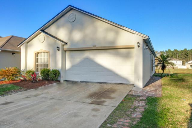 3565 Alec Dr, Middleburg, FL 32068 (MLS #975349) :: Ponte Vedra Club Realty | Kathleen Floryan
