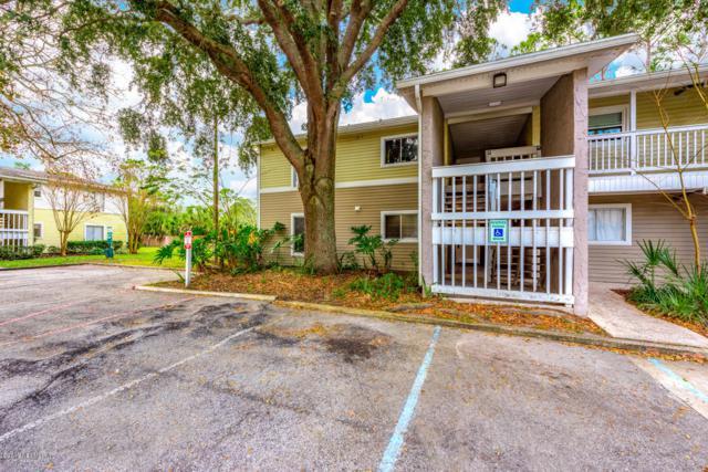 7740 Southside Blvd #3201, Jacksonville, FL 32256 (MLS #975358) :: CrossView Realty