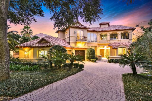 24562 Harbour View Dr, Ponte Vedra Beach, FL 32082 (MLS #975360) :: The Hanley Home Team
