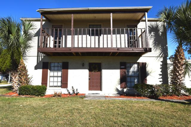 0 The Woods Dr E, Jacksonville, FL 32246 (MLS #975377) :: The Hanley Home Team