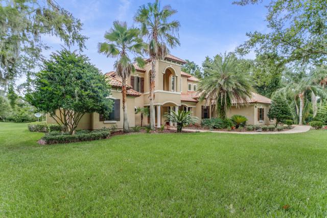 1481 N Loop Pkwy, St Augustine, FL 32095 (MLS #975383) :: Young & Volen | Ponte Vedra Club Realty