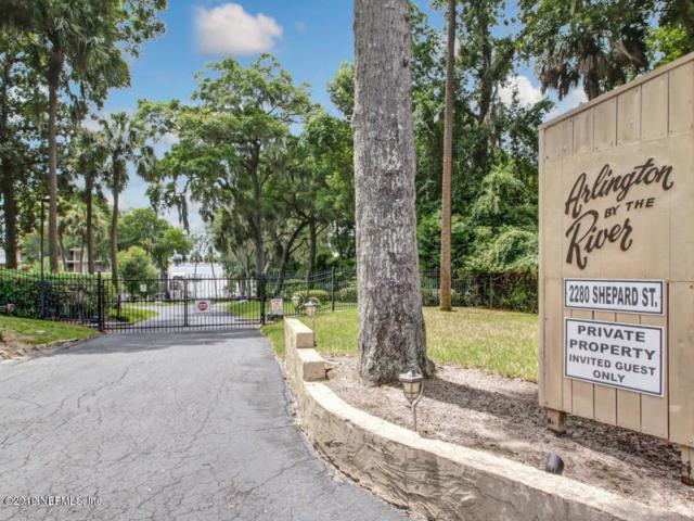 2280 Shepard St #103, Jacksonville, FL 32211 (MLS #975386) :: EXIT Real Estate Gallery