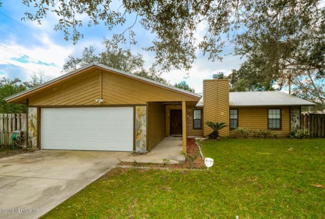 202 San Jose Rd, St Augustine, FL 32086 (MLS #975388) :: Ponte Vedra Club Realty | Kathleen Floryan