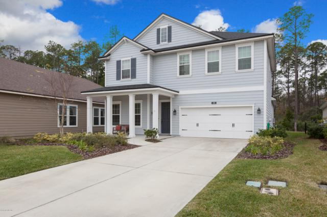 192 Whisper Rock Dr, Ponte Vedra Beach, FL 32081 (MLS #975395) :: Ancient City Real Estate