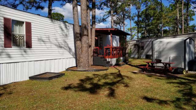 10201 W Beaver St #47, Jacksonville, FL 32220 (MLS #975396) :: CenterBeam Real Estate