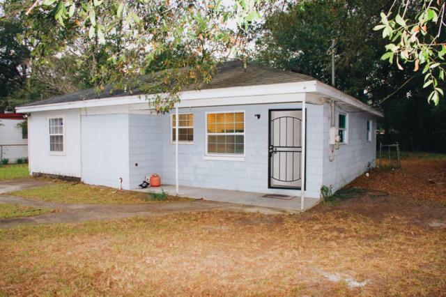 10545 Gailwood Cir N, Jacksonville, FL 32218 (MLS #975397) :: Memory Hopkins Real Estate