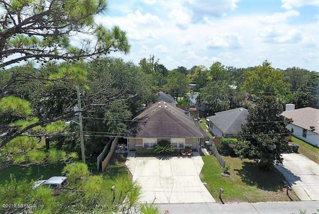 64 W 5TH St, Atlantic Beach, FL 32233 (MLS #975401) :: The Hanley Home Team
