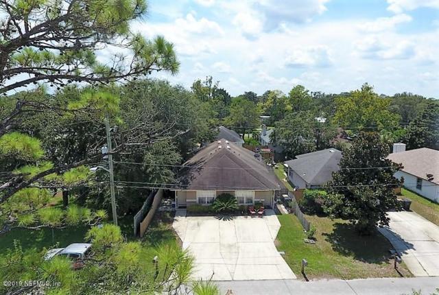64 W 5TH St, Atlantic Beach, FL 32233 (MLS #975402) :: Ponte Vedra Club Realty | Kathleen Floryan