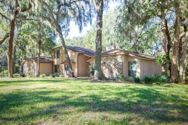 4208 Stratford Way, Jacksonville, FL 32225 (MLS #975403) :: Berkshire Hathaway HomeServices Chaplin Williams Realty
