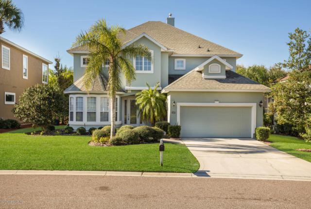 1127 S Marsh Wind Way, Ponte Vedra Beach, FL 32082 (MLS #975405) :: EXIT Real Estate Gallery