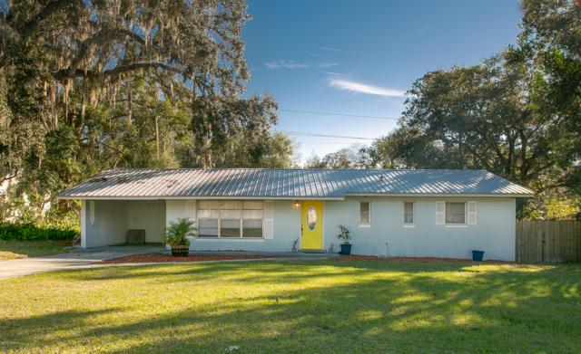 141 Crestwood Ave, Palatka, FL 32177 (MLS #975409) :: Florida Homes Realty & Mortgage