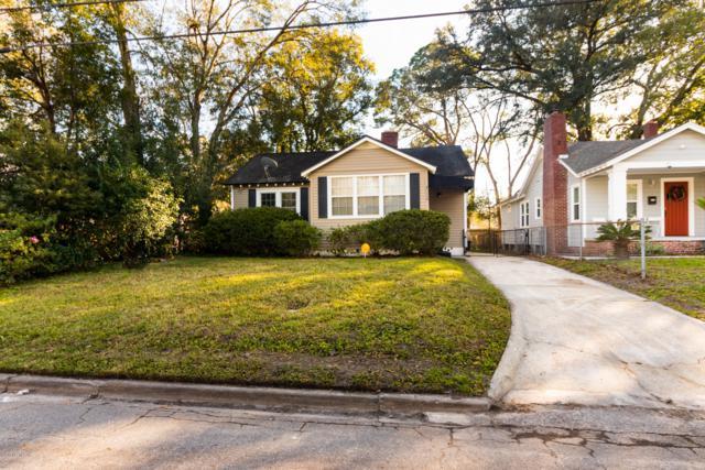 4024 Ernest St, Jacksonville, FL 32205 (MLS #975416) :: Florida Homes Realty & Mortgage