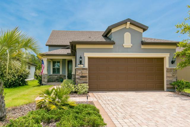 94 Wood Meadow Way, Ponte Vedra, FL 32081 (MLS #975425) :: The Hanley Home Team