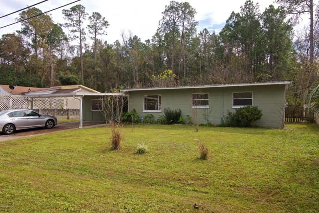 8418 Brackridge Blvd S, Jacksonville, FL 32216 (MLS #975430) :: EXIT Real Estate Gallery