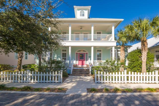 120 Island Cottage Way, St Augustine, FL 32080 (MLS #975441) :: EXIT Real Estate Gallery