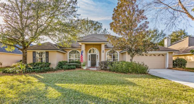 256 Sparrow Branch Cir, St Johns, FL 32259 (MLS #975460) :: Summit Realty Partners, LLC