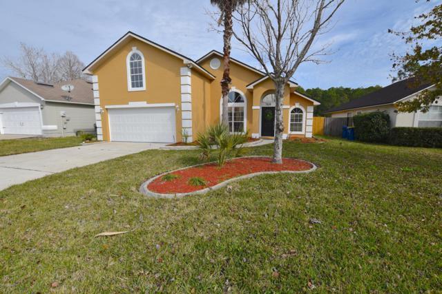 769 Benton Harbor Dr E, Jacksonville, FL 32225 (MLS #975461) :: The Hanley Home Team