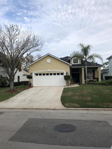 813 Bonaire Cir, Jacksonville Beach, FL 32250 (MLS #975463) :: Summit Realty Partners, LLC