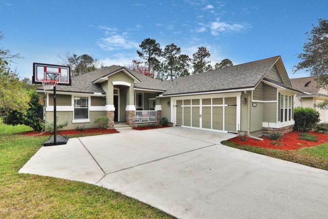 1161 Stonehedge Trail Ln, St Augustine, FL 32092 (MLS #975472) :: Pepine Realty