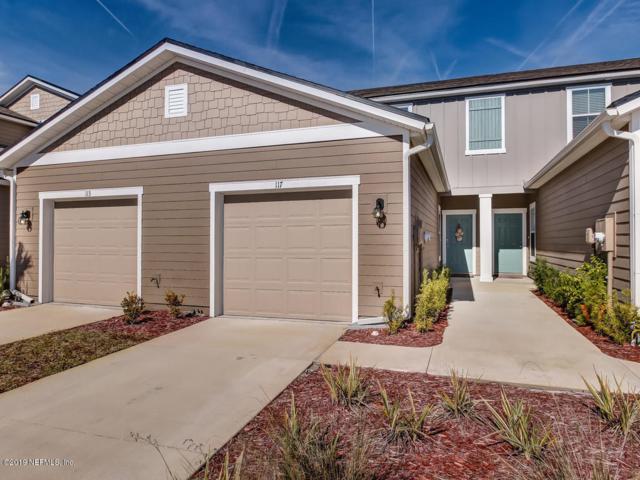 117 Whitland Way, St Augustine, FL 32086 (MLS #975476) :: Berkshire Hathaway HomeServices Chaplin Williams Realty