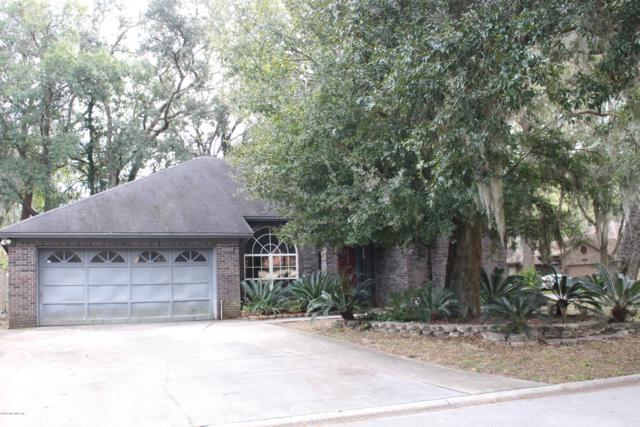12132 Babbling Brook Dr, Jacksonville, FL 32225 (MLS #975482) :: Berkshire Hathaway HomeServices Chaplin Williams Realty