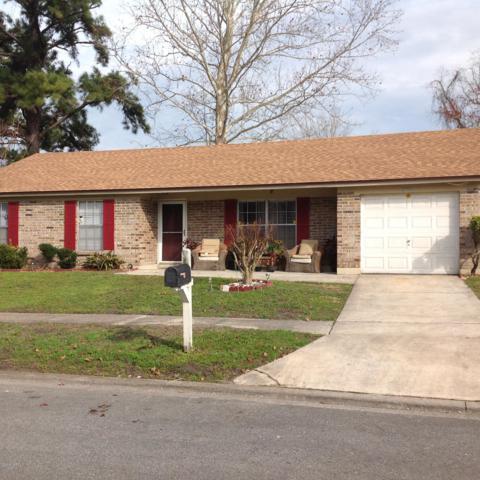 2579 Jessica Ln, Jacksonville, FL 32210 (MLS #975483) :: Berkshire Hathaway HomeServices Chaplin Williams Realty