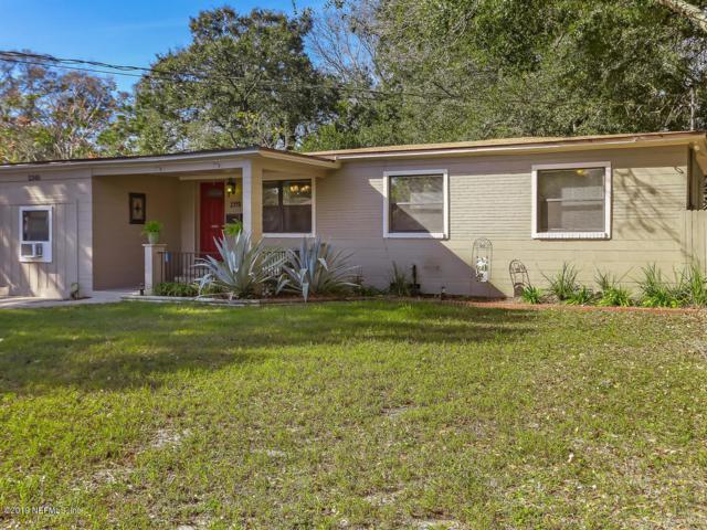 2348 Pine Summit Dr, Jacksonville, FL 32211 (MLS #975485) :: Berkshire Hathaway HomeServices Chaplin Williams Realty