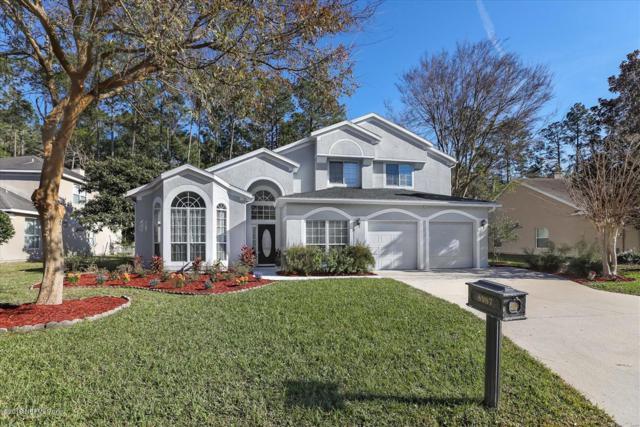 8987 Hampton Landing Dr E, Jacksonville, FL 32256 (MLS #975486) :: Berkshire Hathaway HomeServices Chaplin Williams Realty