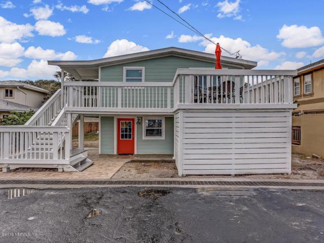 3423 S Fletcher Ave, Fernandina Beach, FL 32034 (MLS #975491) :: EXIT Real Estate Gallery